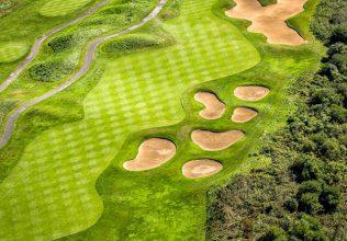Golf Course Videos
